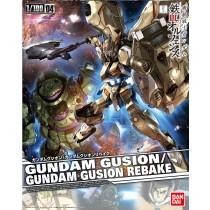 Gundam Gusion/Gundam Gusion Rebake