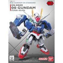 SD Gundam 00 EX Standard 008