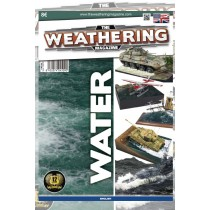 The weathering mag 10 water English version