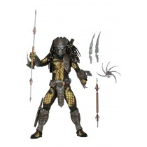 Predaotrs S.15 Temple Guard action figure