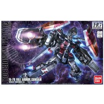 Full Armor Gundam (Gundam Thunderbolt Ver.) HG Bandai