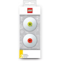 Lego Eraser / Gomme