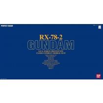 Gundam RX-78-2 PG