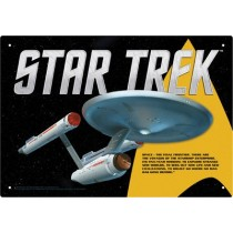 Star Trek Enterprise Puzzle