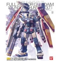 Gundam Thunderbolt FA Ver.ka