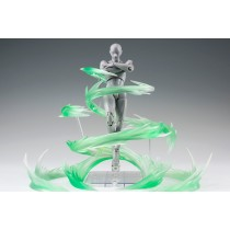 Tamashii effect wind green version.