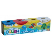 Nick JR 4 Jumbo Pots
