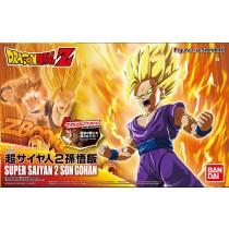 Figure-rise Standard Super Saiyan 2 Son Gohan  Bandai