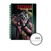 DC comics Killing Joke A5 notebook
