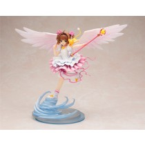 Cardcaptor Sakura Card ARTFX J Statue