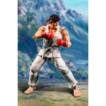 Street Fighter 5 Ryu Fguarts Bandai