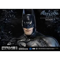 Batman Arkham Origins Batman Statue Prime 1 Studio