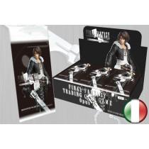 FFTCG OPUS II BOOSTERS BOX ITALIAN (36) buste