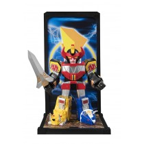 Power Rangers Buddies Megazord Bandai