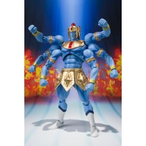 Kinnikuman Ashuraman Figuarts Bandai