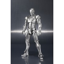 Iron Man Mark II and hall armor set SHF Bandai