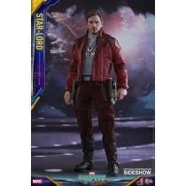 Guardiand of the Galaxy 2 Star Lord