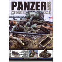 Panzer Aces Mag 50 Allied forces