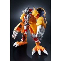 Digivoling Spirits Wargreymon Action Figure