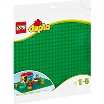 Base plate Green Lego