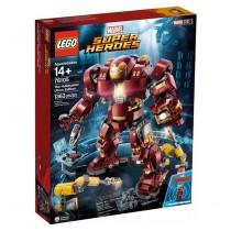Super Heroes Hulkbuster Ultron Edition Lego