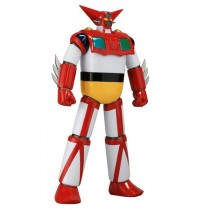 Sofubi Toy Box 004 Getter one Figure