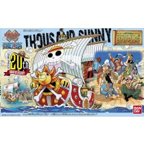 One Piece Grand Ship coll Thousand S Memory