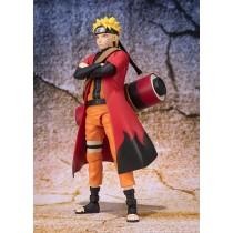 Naruto Sage Mode Advancer ver. S.H. Figaurts