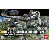 Gundam Ground Type
