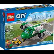 CITY® Aereo da Carico Lego