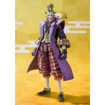 Ninja Batman Joker Demon King S.H.Figuarts