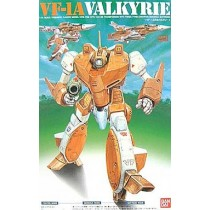 VF-1D Valkyrie variable type