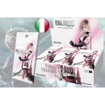 FTCG OPUS V Booster Box Italian 36 buste
