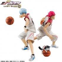 Kuroko Basketball Kuroko & AKashi LG Set
