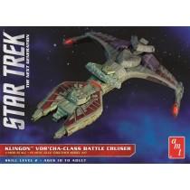 Star Trek Klingon Vor Cha