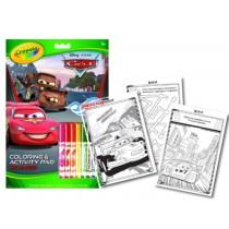 Crayola album attività & colori