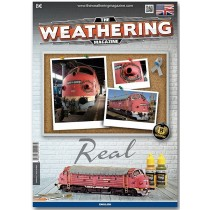 The weathering Mag 18 Real