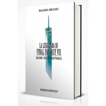 La leggenda di Final Fantasy VII Book