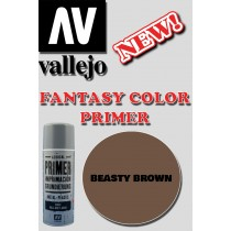 Fantasy Color Primer Beasty Brown