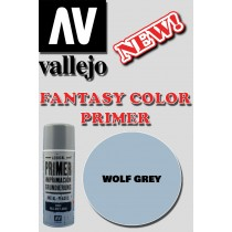 Fantasy color primer wolf grey 28020