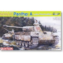 Sd.Kfz.171 Panther A Late Production