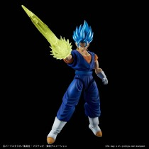 Figure Rise Super Saiyan God Vegetto