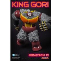 Metaltech 12 Grendizer King Gori