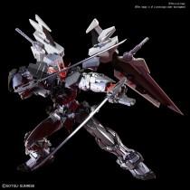 Gundam Astray Noir Hi-resolution