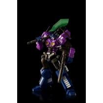 Transformers Shatt Glass OPT Prime Model kit