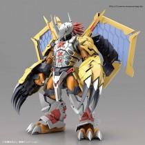 Figure Rise Digimon Wargreymon Amplified
