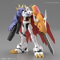 Figure Rise Digimon Omegamon Aplifield