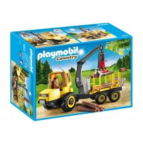 Camion gru playmobil