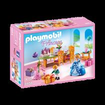 Playmobil Princess compleanno della principessa