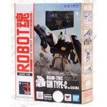 Robot Spirits RGM-79C GM Type Animer Ver.